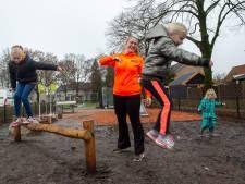 Gamende jeugd met app naar buitenspeelplek gelokt: Putten krijgt prijs en primeur