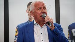 """Patrick Lefevere: """"Er zijn vier coronagevallen in de UAE Tour"""""""