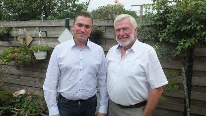 Zoon ereschepen Warnix Schelstraete stapt in politiek