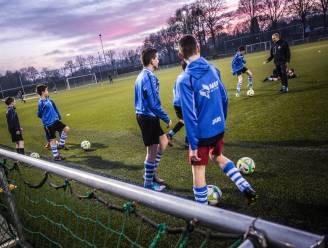 Voetbal Vlaanderen neemt woensdagnamiddag beslissing over jeugdvoetbal