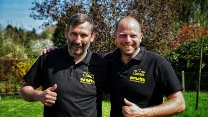 Theo Francken maakt ploeg bekend