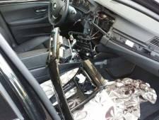 Forse stijging aantal auto-inbraken in regio, veel minder diefstal uit schuurtjes