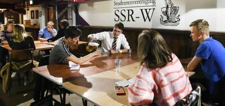 Studenten waarschuwen: 'Nog meer beperkingen hebben averechts effect op corona-uitbraken'