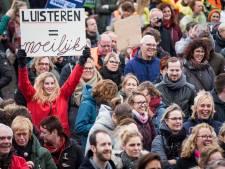 Onderwijsbond Leraren in Actie wil toch landelijke staking op woensdag