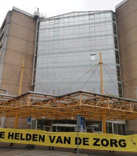 Vitesse start 'Marktplaats' voor coronahulp