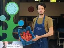 Met een half miljoen euro mikt streekproductenwinkel Rechtstreex op honderdduizenden klanten