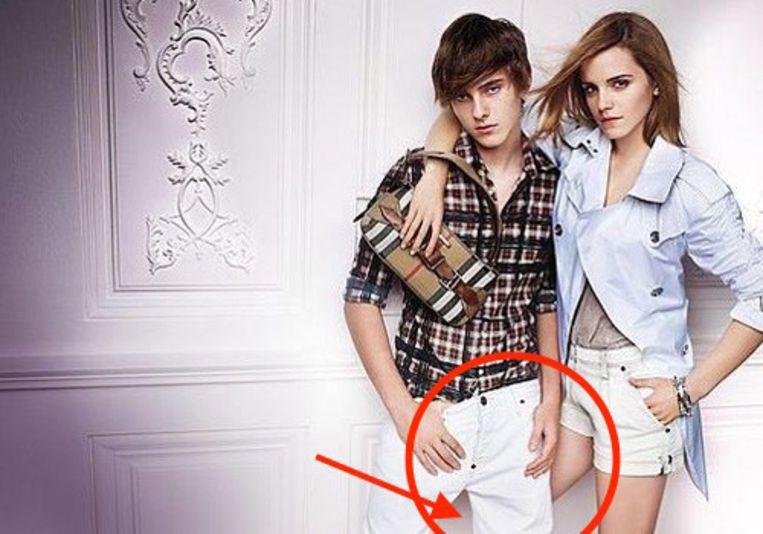 Waar is het been van Watson gebleven?