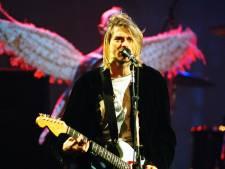 """Kurt Cobain est mort il y a 25 ans, sa musique reste """"hors du temps"""""""