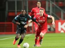 Ola John doet zijn grote liefde FC Twente pijn en geniet in stilte