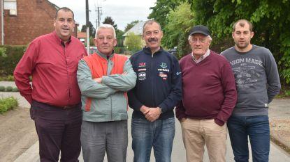 Vlaams kampioenschap wielrennen voor nieuwelingen in Laarne