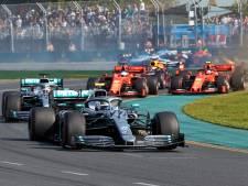 La Formule 1 se prépare au casse-tête du Brexit