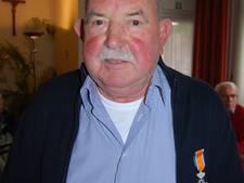 Koninklijke onderscheiding voor Wim Houben uit Geldrop