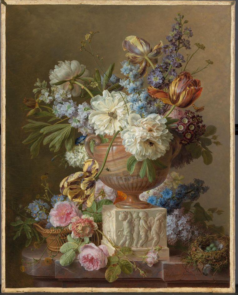 null Beeld Carola van Wijk/Rijksmuseum