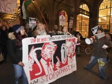 Europese enquête: Trump heeft relatie met ons beschadigd
