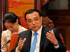 Bedrijven staan in de rij voor China