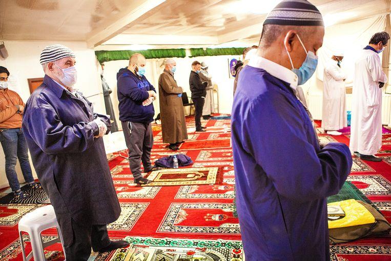 Lezer Marleen Reichgelt  vind het ongelukkig dat islamofobie gereduceerd wordt tot kritiek op de islam. 'In het huidige politieke klimaat is kritiek op de islam anders dan kritiek op het boeddhisme, om maar wat te noemen.' Beeld Najib Nafid