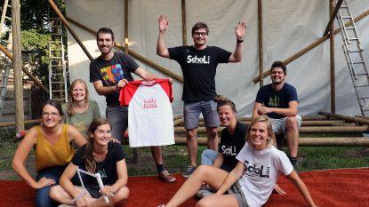Gitaarmuziek en badeendjes: Schorvoort maakt zich op voor vijfde SchoL-festival