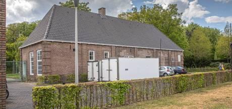 Mooie ruildeal op begraafplaats in Zwolle eindigt in arrestatie: 'Het is een fantastisch verhaal'