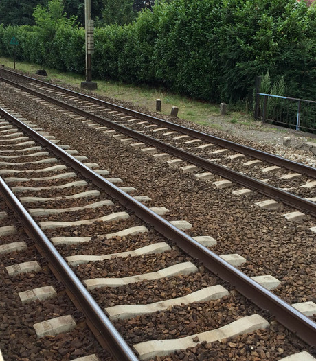 Treinverkeer tussen Tilburg en Eindhoven weer hervat