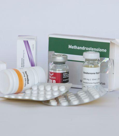 Leden van pillenbende krijgen celstraffen tot 3 jaar