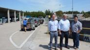 MIWA stelt zes recyclageparken voortaan open voor alle inwoners in werkingsgebied