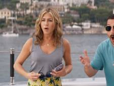 Nieuwe Netflixfilm Jennifer Aniston vestigt record