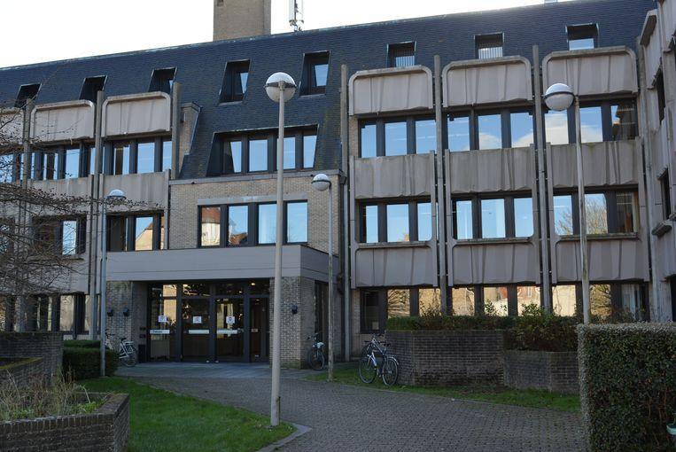 De vrouw werd veroordeeld in de rechtbank van Veurne.