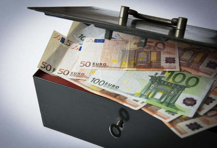 Dronten kan dankzij een reserve van 92,5 miljoen euro de tekorten nog makkelijk opvangen.