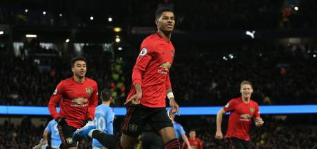 EN DIRECT: stupeur pour City, United double la mise (0-2)