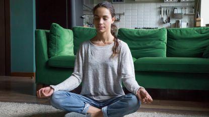 Mindfulness vermindert klachten van prikkelbare darmsyndroom