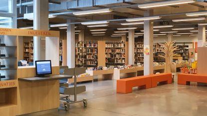 Bibliotheek Asse start afhaalpunt, filiaal in Zellik blijft dicht