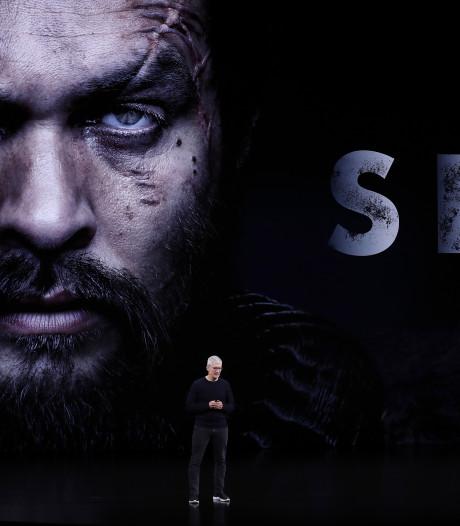 'Apple gaf makers tv-series opdracht om China niet   negatief neer te zetten'