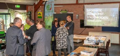 Plannen voor stadsboerderij in Terneuzen gaan de ijskast in