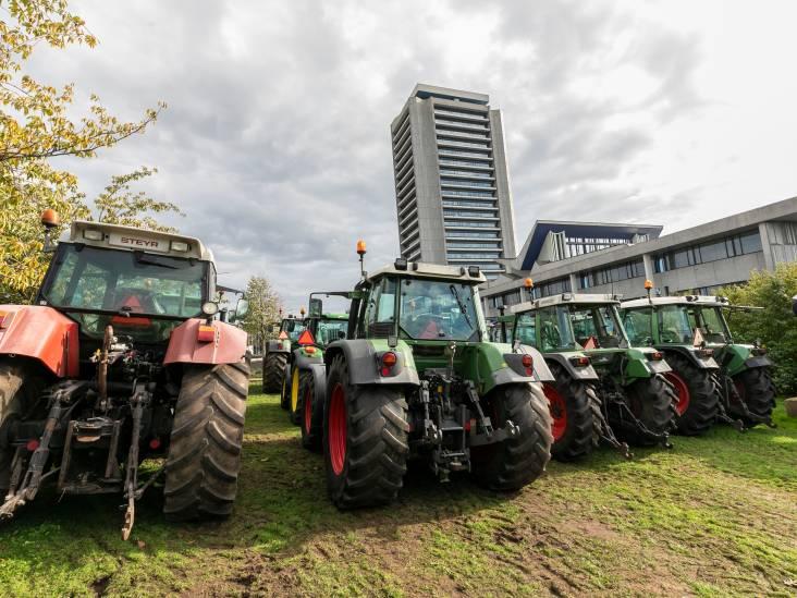 Vrijdag weer cruciaal stikstofdebat in Brabant; alweer forse druk op CDA-fractie vanuit boeren en coalitie