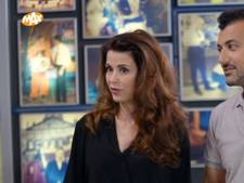 Sterren op het Doek-schilders willen geen GTST, maar krijgen soapmoeder Janine