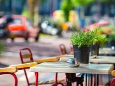 Tien jaar cel voor beschieten café Hilversum