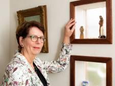 Nisjes herinneren Marie-José aan de familie die ze nooit mocht ontmoeten