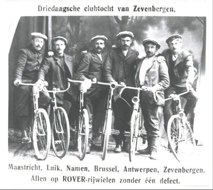Te zien op de website van heemkundekring Willem van Strijen, Zevenbergen.