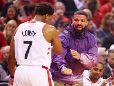 Un match fou et les Raptors reprennent espoir