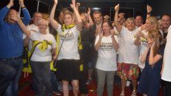 N-VA wil praten met Vlaams Belang in Denderleeuw