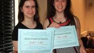 Leerlingen Sint-Ursula-Instituut sterk op Olympiade Latijn en Grieks