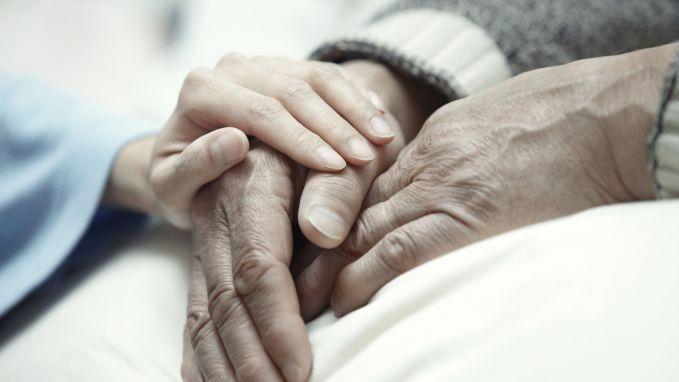 """Open Vld snijdt nieuwe ethische discussie aan: """"Laat euthanasie toe bij dementen"""""""