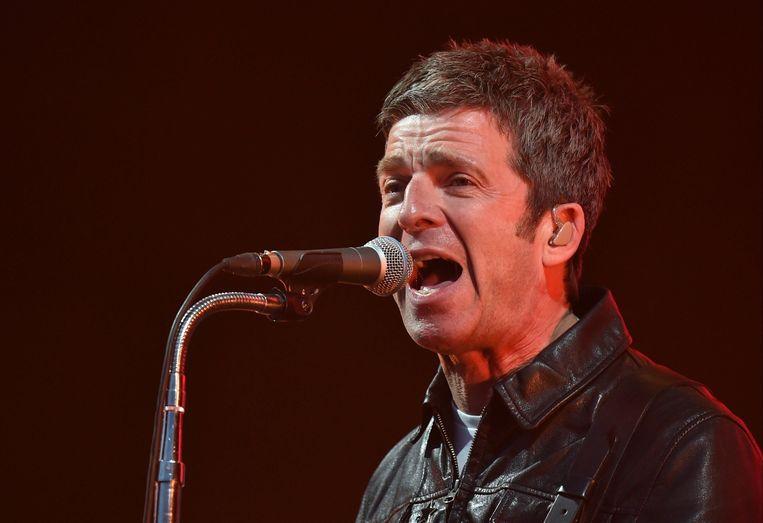 Noel Gallagher ging zelf niet stemmen voor de brexit, en heeft daar nu spijt van.