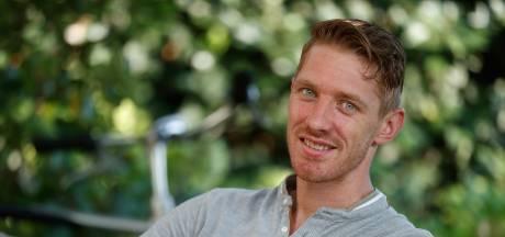 Braber terug bij Kogelvangers: 'Met zoveel wedstrijden in de regio wil ik niet te veel verliezen'