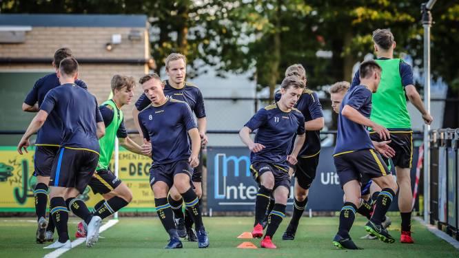 """Thes Sport mag niet trainen voor bekerderby tegen KRC Genk: """"De gezondheid gaat voor, daar hebben we begrip voor"""""""