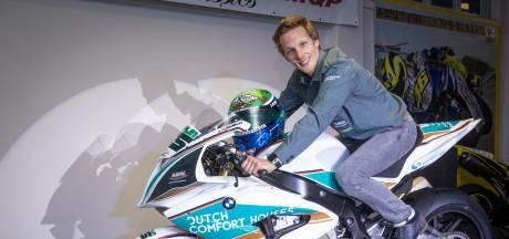 Bijsterbosch weer van start in 24 uur van Le Mans