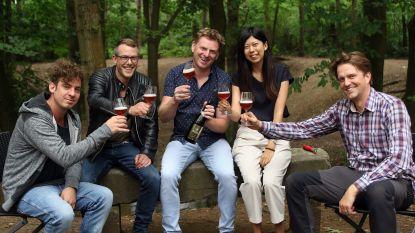 """Bierfirma Stanneman pakt uit met wijnbier: """"We hebben hoge verwachtingen voor Bienne"""""""