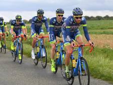 Wildcard voor Wanty-Groupe Gobert in Tour de France