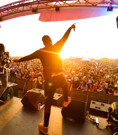 Bevrijdingsfestival krijgt concurrent met nieuw Vrijstad Festival bij Down Under