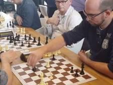 Ruud Janssen grijpt door black-out naast toernooiwinst